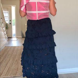 MISA Los Angeles skirt